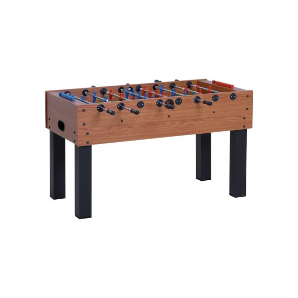 26 7955 1 600x600 - GARLANDO F-100 FOOSBALL TABLE