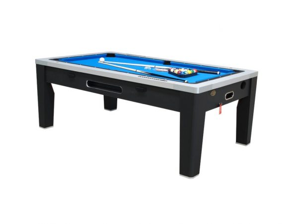 6 in 1 image 2 600x450 - 6 in 1 Multi Game Table
