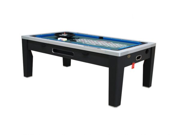 6 in 1 image 4 600x450 - 6 in 1 Multi Game Table