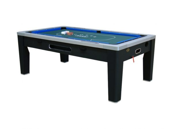 6 In 1 Multi Game Table Elite Home Gamerooms
