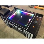 Atari Pong Table Arcade Game