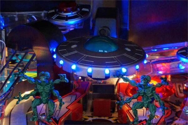 Attach image 3 600x400 - Attack from Mars Remake Pinball Machine