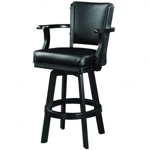 BSTL2 BLK 1024x1024 300x300 - Swivel Bar Stool w/ Arms Black