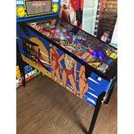 Baywatch Pinball Machine 12