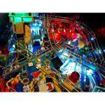 Baywatch Pinball Machine 5