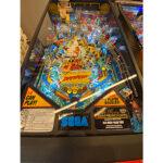 Baywatch Pinball Machine Estero FL 2