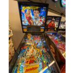 Baywatch Pinball Machine Estero FL 3