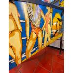 Baywatch Pinball Machine Estero FL 4