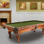 Presidential Biltmore Pool Table Billiards