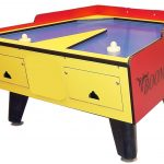 Boomarang face off 150x150 - Dynamo Flash Air Hockey Table