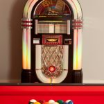 Rock-Ola Digital Bubbler Jukebox