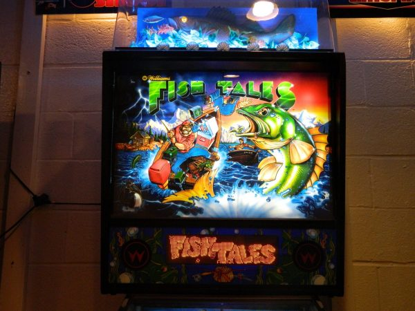 Fish Tales 3 scaled 600x450 - Fish Tales Pinball by Williams