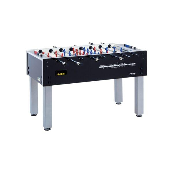 GMC image 1 600x600 - GARLANDO MASTER CHAMPION FOOSBALL TABLE