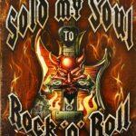 Rock 'n' Roll Wall Art