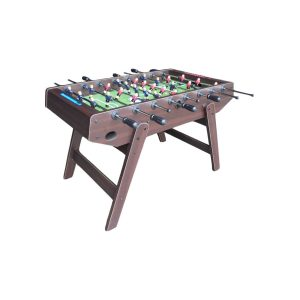 IS image 1 300x300 - IMPERIAL SHUTOUT SLANTED LEG FOOSBALL TABLE