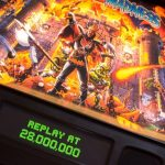 Medieval Madness Pinball Machine Remake by Chicago Gaming Company