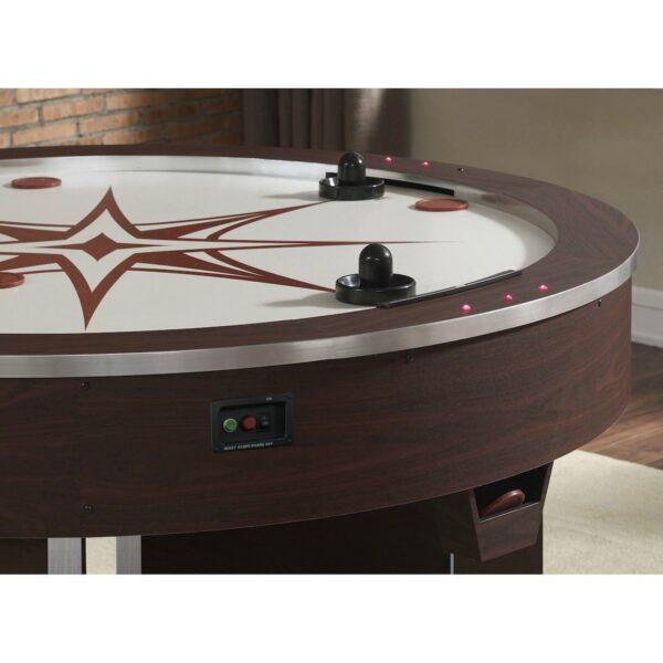 Orbit Eliminator Air Hockey Table 1 600x600 - Orbit Eliminator Air Hockey Table