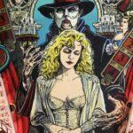 Phantom of the Opera Pinball Machine