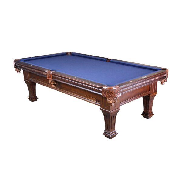Ramsey Pool Table