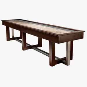 Abbey Shuffleboard Table by HJ Scott