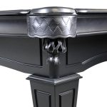 Shadow Pool Table by Imperial Billiards
