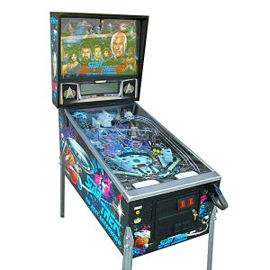 Star Trek Next Generation Pinball