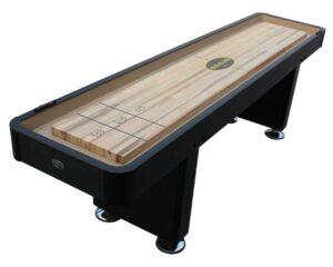 The Standard Shuffleboard Table by Berner Billiards