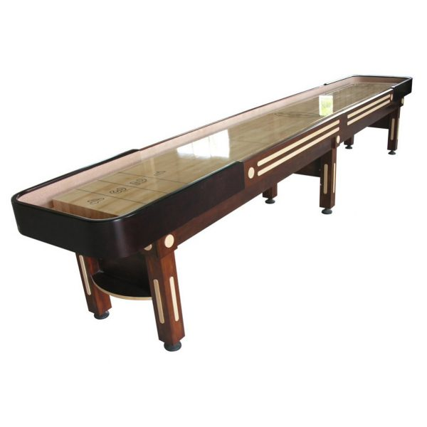 The Majestic Shuffleboard Table 16 foot 1