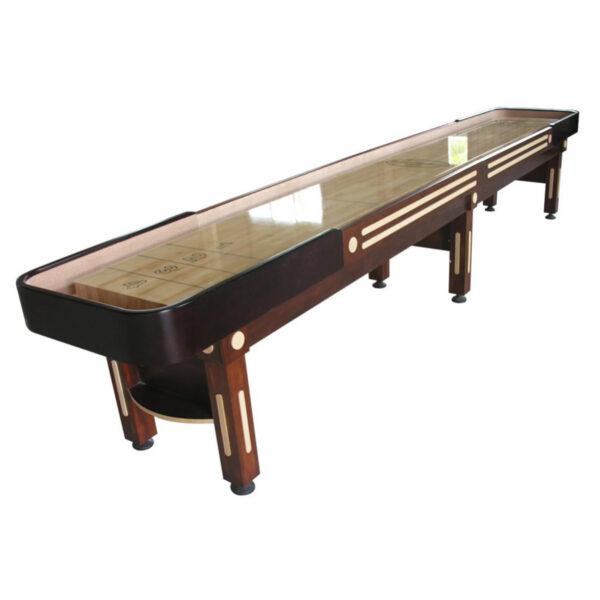 The Majestic Shuffleboard Table
