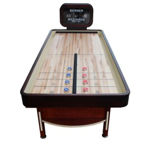 The Rebound Shuffleboard Table Limited Edition
