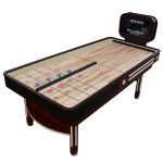 The Rebound Shuffleboard Table Limited Edition 2 150x150 - The Retro Shuffleboard Table