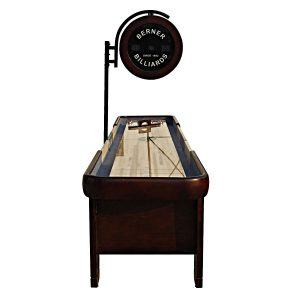 The Retro Shuffleboard Table