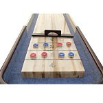 The Retro Shuffleboard Table 5