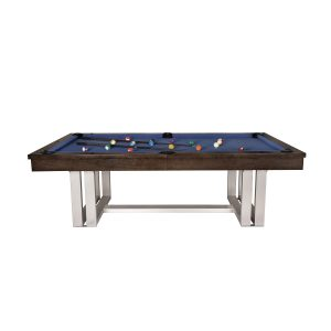 Trillium Pool Table Charcoal by Imperial Billiards