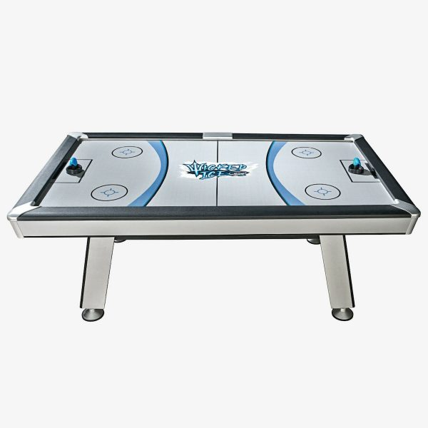 Wicked Ice Air Hockey Table by HJ Scott