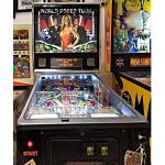 World Poker Tour Pinball Sarasota 2