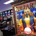 Zoltar Fortune Telling Machine 2