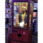 Zoltar Fortune Telling Machine 3