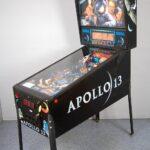 Apollo 13 Pinball Machine