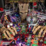 Guardians of the Galaxy Pro Pinball