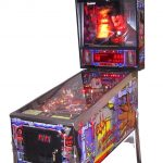 nightmare image 1 150x150 - NBA Fastbreak Pinball Machine