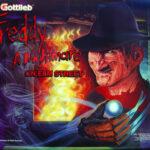 Freddy: A Nightmare on Elm Street Pinball Machine. elitehomegamerooms.com