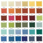 Riley Outdoor Pool Table Color Choices