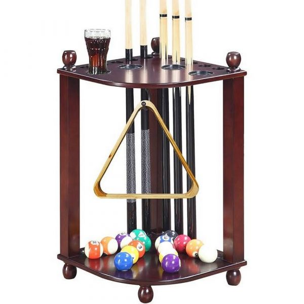 unnamed 600x600 - Pool Cue Rack Spindle-Style Legs