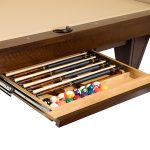Haven Pool Table by Presidential Billiards