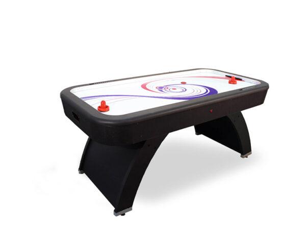 Black Diamond Air Hockey Table