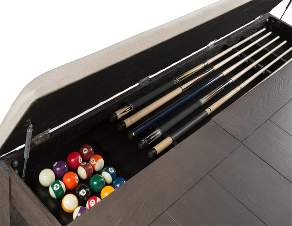 Carmel Pool Table by Presidential Billiards