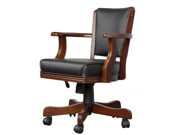 Caster-Poker-Chair-Espresso