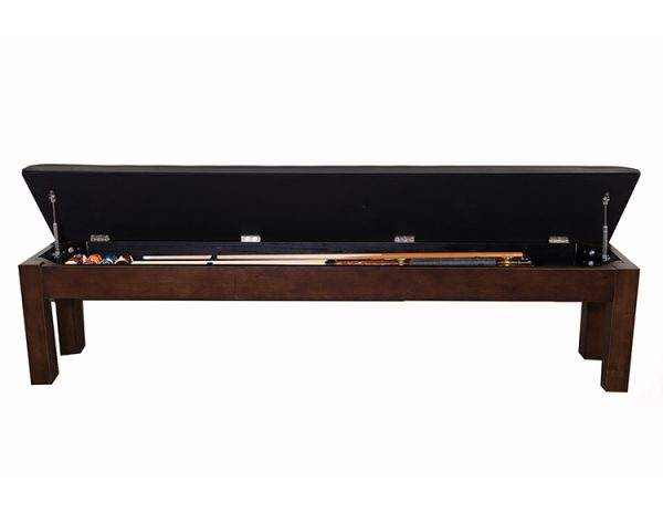 Hamilton Pool Table by Presidential Billiards