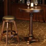 Hamilton Pub Table and Stool 150x150 - Silverton Pub Set